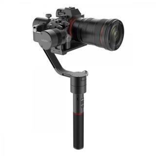 一眼レフカメラ対応、ハンドヘルドジンバル3軸スタビライザー MOZA Air