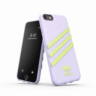 iPhone SE 第2世代 ケース adidas Originals Moulded Case SAMBA SS20 Tint/Yellow iPhone SE 第2世代/8/7/6s/6
