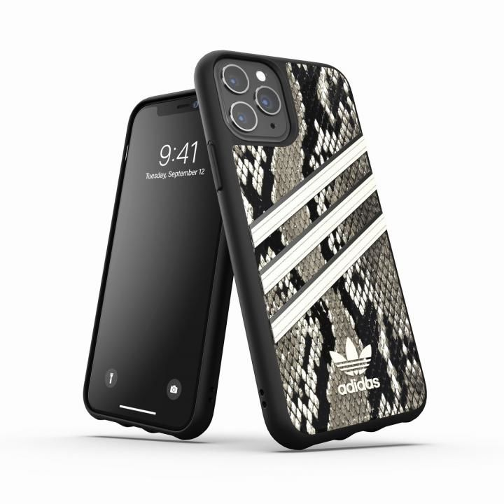 iPhone 11 Pro ケース adidas Originals Moulded Case SAMBA  iPhone 11 Pro WOMAN_0