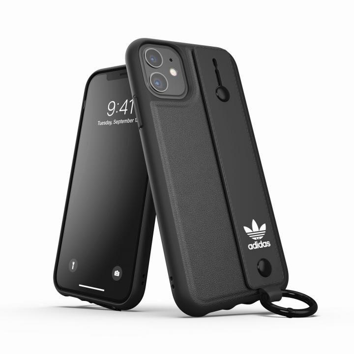 iPhone 11 ケース adidas Originals Grip Case SS20 Black iPhone 11_0