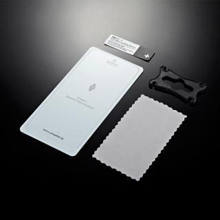 【iPhone SE/5s/5フィルム】ダイヤモンドに次ぐ硬さ サファイアクリスタル製ディスプレイプロテクター iPhone SE/5s/5c/5_2