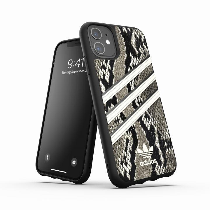 iPhone 11 ケース adidas Originals Moulded Case SAMBA WOMAN iPhone 11_0