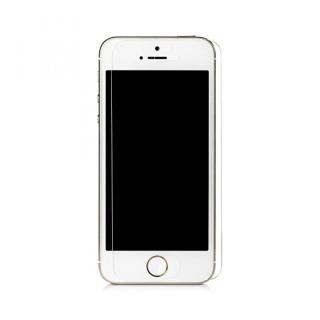 【iPhone SE/5s/5フィルム】ダイヤモンドに次ぐ硬さ サファイアクリスタル製ディスプレイプロテクター iPhone SE/5s/5c/5_4