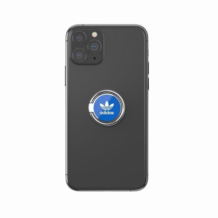 adidas Originals Universal Phone Ring スマホリング Bluebird/White_0