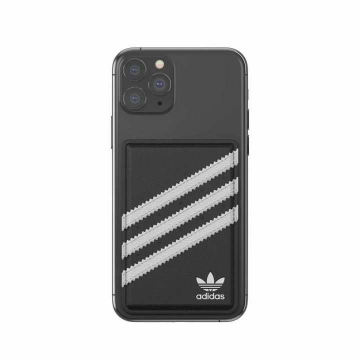 adidas Originals Universal Pocket Black/White_0