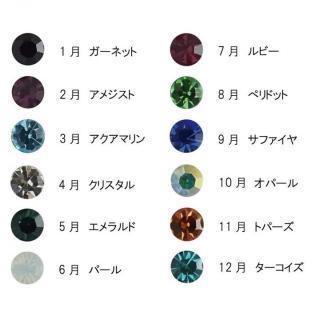 【iPhone SE/5s/5ケース】誕生石を持った クマケース バースディベアー ゴールド1月 iPhone SE/5s/5ケース_2