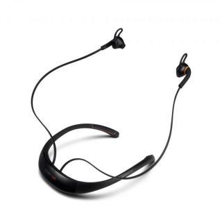 フィットネスに最適 心拍数センサー内蔵Bluetoothヘッドセット iriver On ブラック_2