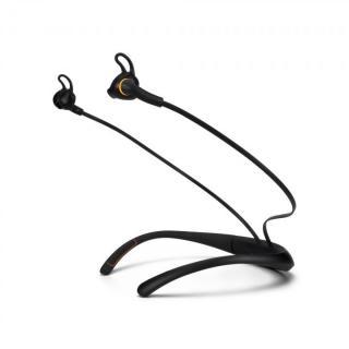 フィットネスに最適 心拍数センサー内蔵Bluetoothヘッドセット iriver On ブラック_3