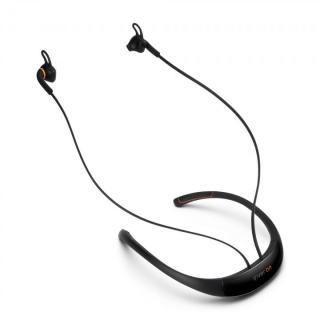 フィットネスに最適 心拍数センサー内蔵Bluetoothヘッドセット iriver On ブラック_4