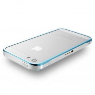 [限定100個生産] SWORD αSS オリオンブルー iPhone 5s/5