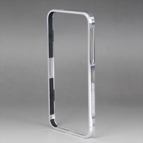 【iPhone SE/5s/5ケース】SWORD αSS シャープシルバー iPhone SE/5s/5_0