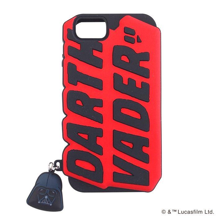 【iPhone7ケース】YOOY シリコンケース/シリコンチャーム レッド iPhone 7/6s/6_0