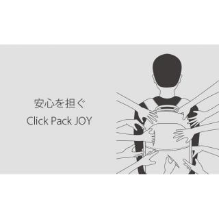 KORIN DESIGN 防犯機能付きバックパック ClickPack JOY ブラック_7