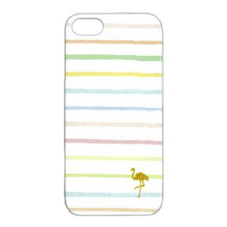 doremi iPhone5 Case flamingo
