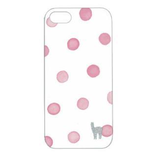 【iPhone SE/5s/5ケース】doremi iPhone Case alpaca
