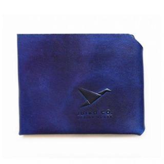 Origami Wallet ミニマルウォレット Navy