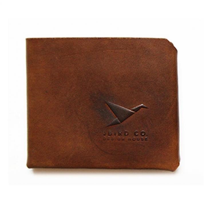 Origami Wallet ミニマルウォレット Walnut_0