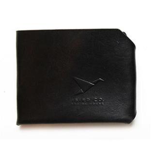 Origami Wallet ミニマルウォレット Black