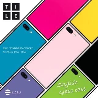 【iPhone8 Plus/7 Plusケース】EYLE TILE iPhoneケース ピンク iPhone 8 Plus/7 Plus_3