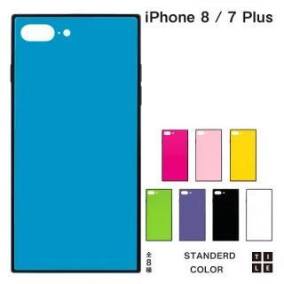 【iPhone8 Plus/7 Plusケース】EYLE TILE iPhoneケース ピンク iPhone 8 Plus/7 Plus_8