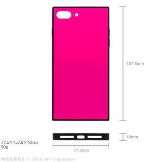 【iPhone8 Plus/7 Plusケース】EYLE TILE iPhoneケース ピンク iPhone 8 Plus/7 Plus_10
