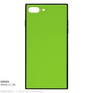 iPhone8 Plus/7 Plus ケース EYLE TILE iPhoneケース グリーン iPhone 8 Plus/7 Plus