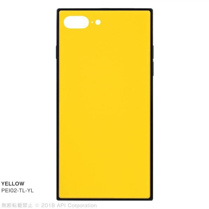【iPhone8 Plus/7 Plusケース】EYLE TILE iPhoneケース イエロー iPhone 8 Plus/7 Plus_0