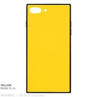 【iPhone8 Plus/7 Plusケース】EYLE TILE iPhoneケース イエロー iPhone 8 Plus/7 Plus