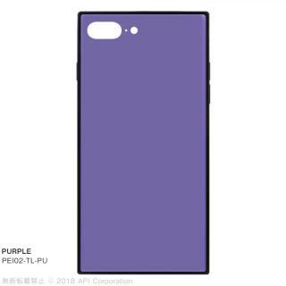 EYLE TILE iPhoneケース パープル iPhone 8 Plus/7 Plus