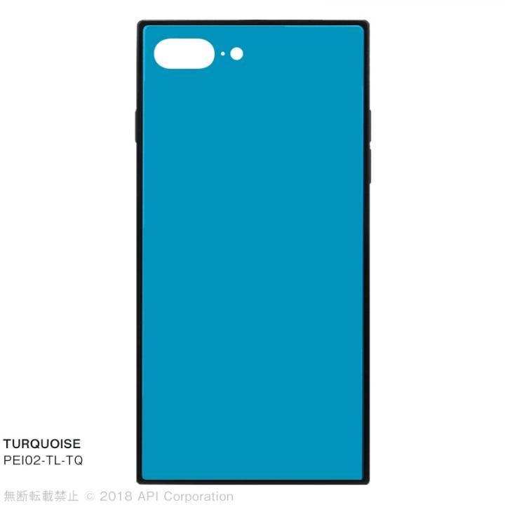 【iPhone8 Plus/7 Plusケース】EYLE TILE iPhoneケース ターコイズ iPhone 8 Plus/7 Plus_0