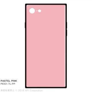 EYLE TILE パステルカラー iPhoneケース パステルピンク iPhone 8/7【6月中旬】
