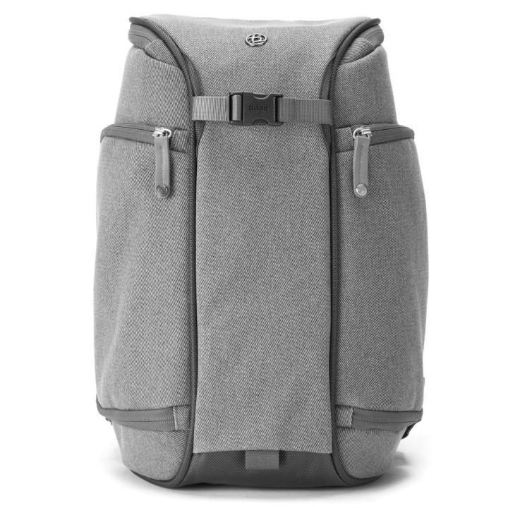 コンパクトサイズカメラ用バックパック booq Slimpack gray_0