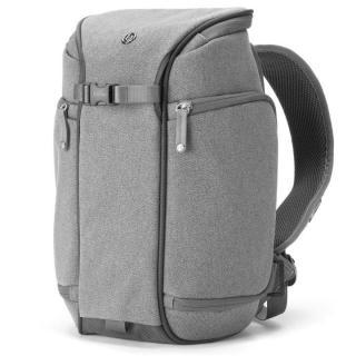コンパクトサイズカメラ用バックパック booq Slimpack gray_1