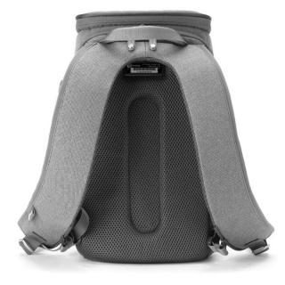 コンパクトサイズカメラ用バックパック booq Slimpack gray_2