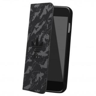 iPhone6s/6 ケース adidas 手帳型ケース Camo iPhone 6s/6