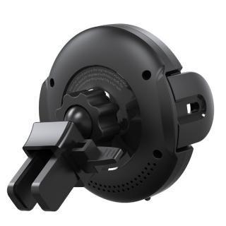 フルオートワイヤレス充電カーマウント 5W Automatic Smart Car Holder_4