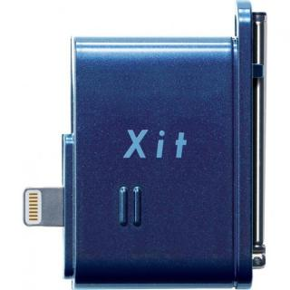 サイトスティック Lightning接続 モバイル テレビチューナー XIT-STK200【6月下旬】
