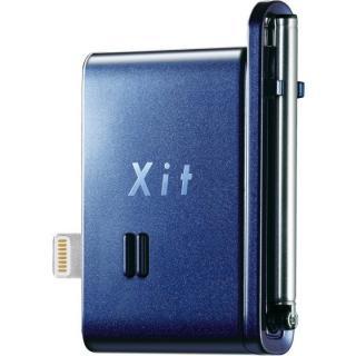 サイトスティック Lightning接続 モバイル テレビチューナー XIT-STK200_1