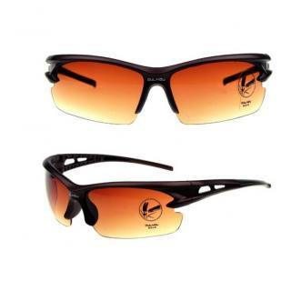 強い、軽い、防ぐ、3拍子揃ったサングラス3個セット!_1