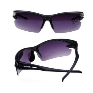強い、軽い、防ぐ、3拍子揃ったサングラス3個セット!_2