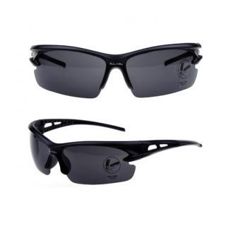 強い、軽い、防ぐ、3拍子揃ったサングラス3個セット!_3