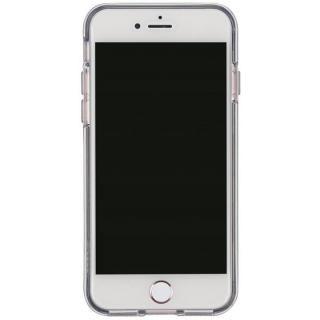 【iPhone7 Plusケース】背面カードポケットケース @hand スラッシュ イエロー iPhone 7 Plus_2