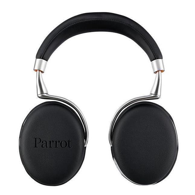 Parrot ZIK 2.0 ワイヤレスヘッドホン ブラック