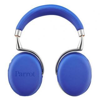 Parrot ZIK 2.0 ワイヤレスヘッドホン ブルー