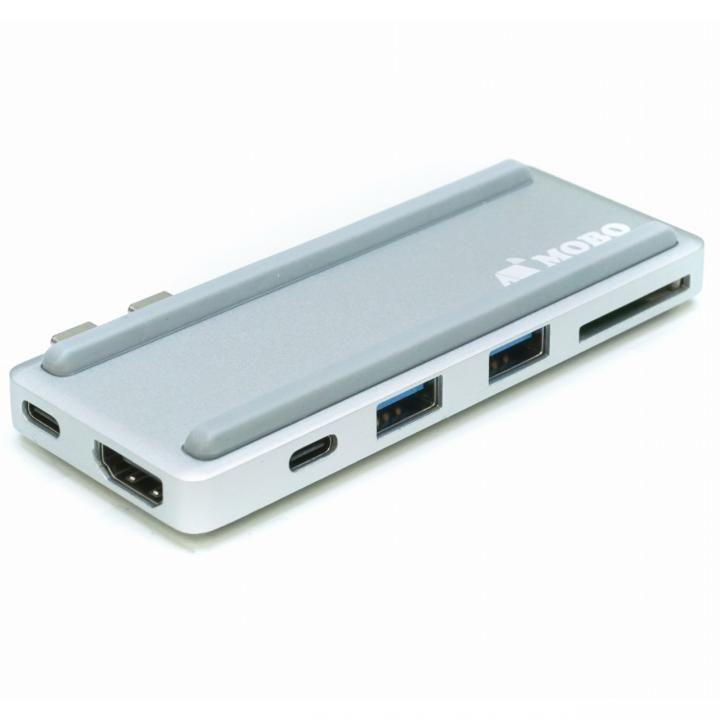 MacBook Pro専用マルチポートドックC Dock for MBP_0