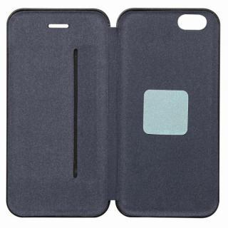 【iPhone6ケース】クリスタルアーマー 手帳型クラムシェルケース マット ピンク iPhone 6_5