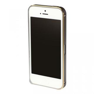 6g軽量アルミバンパー Essence Bumper スペースグレイ iPhone 5s/5