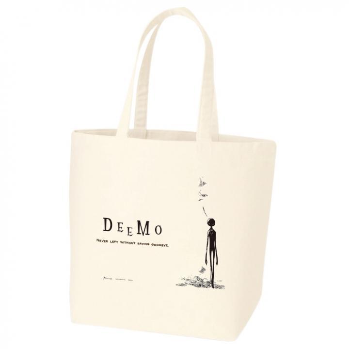 DEEMO トートバッグ_0