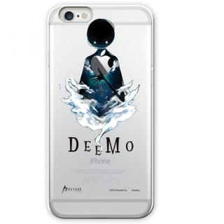 DEEMO デザインケース ホワイト iPhone 6【10月上旬】