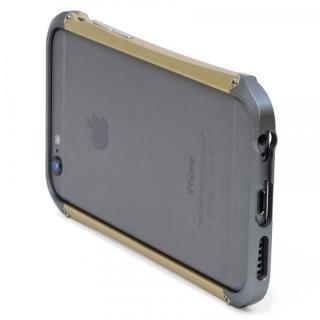 【iPhone6ケース】アルミニウムバンパー DECASE prossimo ゴールド iPhone 6_2